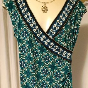 Lovely Dress by Max Studio size L